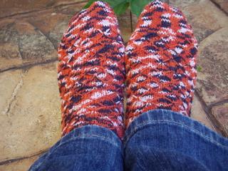 leyburn-socks
